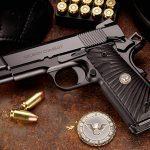 wilson combat, wilson combat ultralight carry commander, ultralight carry commander, ultralight carry commander pistol, concealed carry handgun