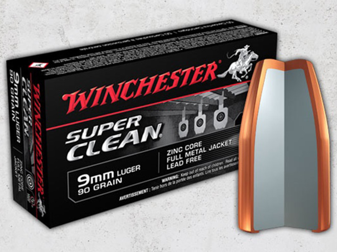 winchester, handgun, handguns, winchester ammo, ammo, ammunition