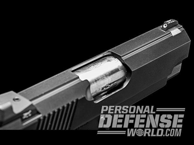 dan wesson, dan wesson eco, dan wesson cz, dan wesson cz usa, dan wesson eco ejection port