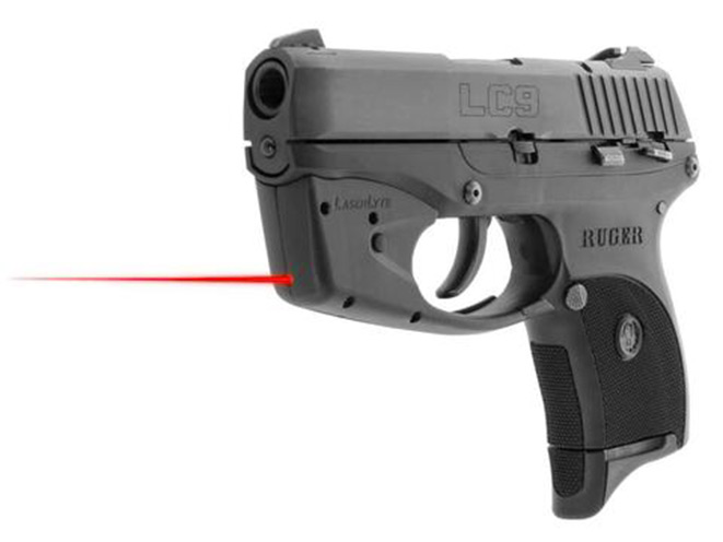 laserlyte, laserlyte ruger, trigger guard lasers, laserlyte ruger trigger guard lasers