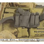 holster, holsters, USA Firearm Training Brave Response Holster, brave response holster