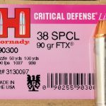 ammo, ammunition, home defense ammo, home defense ammo, hornady
