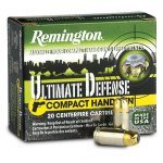 ammo, ammunition, home defense ammo, home defense ammo, remington ammo