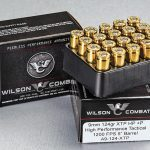 ammo, ammunition, home defense ammo, home defense ammo, wilson combat