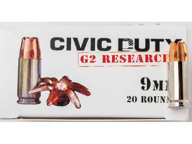 ammo, ammunition, home defense ammo, home defense ammo, g2 research