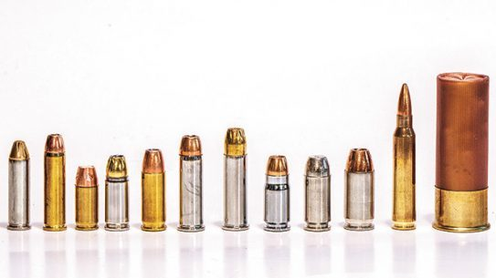 ammo, ammunition