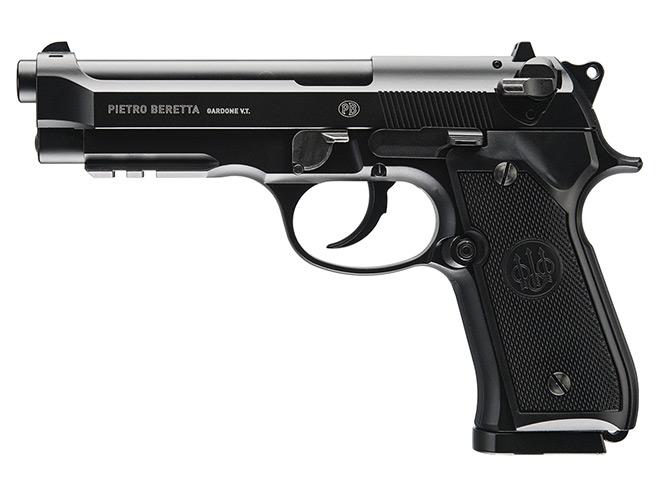 Umarex Colt Commander, Umarex Colt 1911, Umarex Beretta M92A1