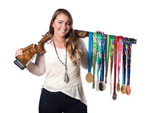 Corey Cogdell-Unrein, RIO OLYMPICS, OLYMPICS