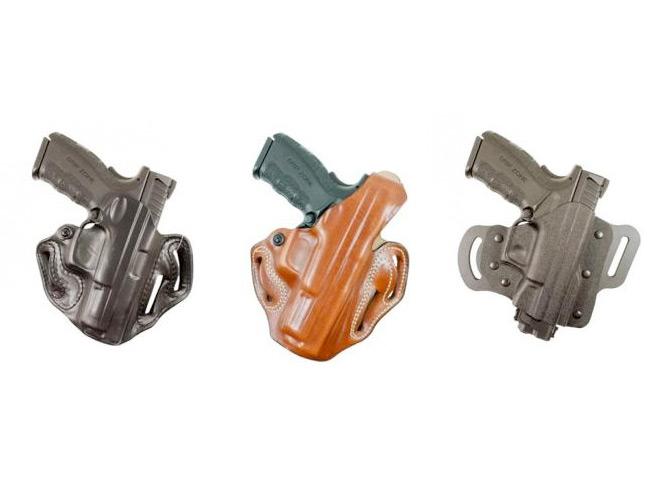 desantis, desantis gunhide, springfield armory xd mod.2, xd mod.2