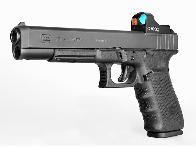 Perfect 10s: 5 Glock Pistols Chambered In 10mm