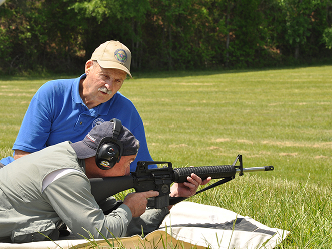 new england cmp games, cmp, civilian marksmanship program