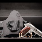 kimber micro 9, micro 9, crossbreed, crossbreed holsters, kimber micro 9 pistol