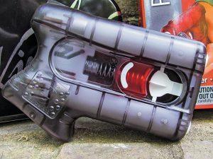 ammo, ammunition, holster, holsters, Kimber PepperBlaster