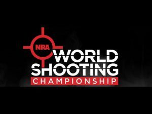 2016 NRA World Shooting Championship, nra world shooting championship
