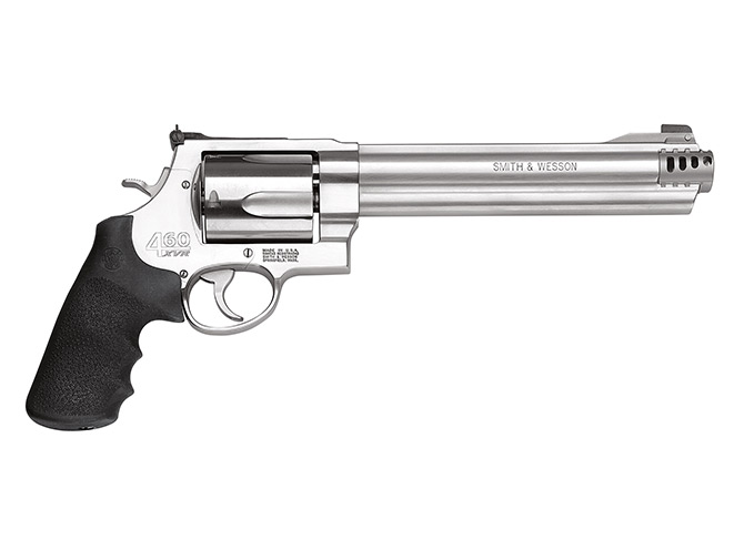 magnum, magnum handgun, magnum handguns, magnums, .357 magnum, .44 magnum, Smith & Wesson Model 460XVR
