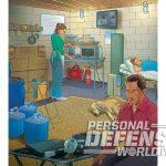 safe room, safe room checklist, home invasion, safe room home invasion, home invasion defense