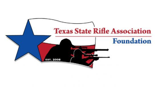 TSRA FOUNDATION, TEXAS YOUTH ACTION SHOOTOUT