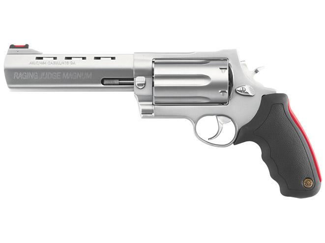 magnum, magnum handgun, magnum handguns, magnums, .357 magnum, .44 magnum, Taurus 513 Raging Judge