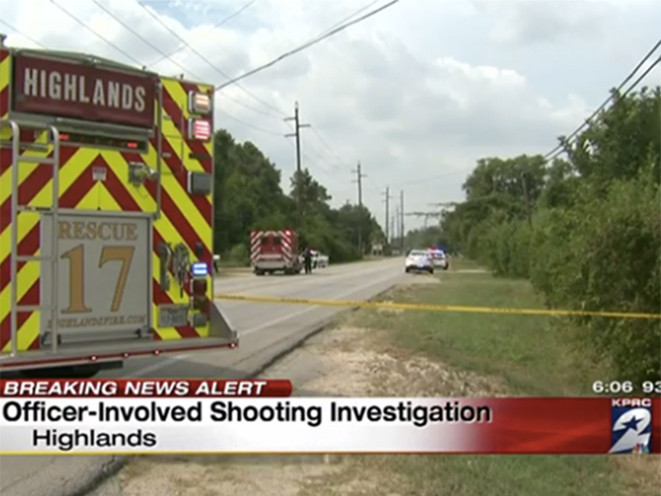 sergeant, police sergeant, texas shooting