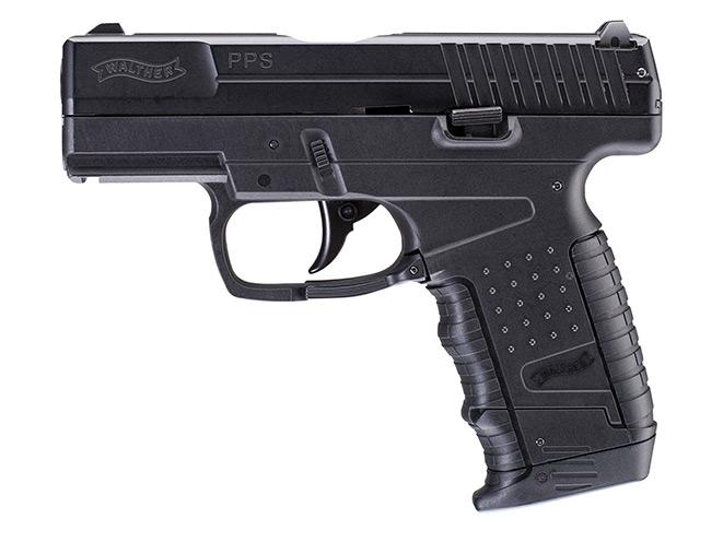Umarex Colt Commander, Umarex Colt 1911, Umarex Beretta M92A1, Umarex Walther PPS