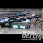 AirForce Texan, AirForce Texan air rifle, AirForce Texan rifle, airforce airguns, airforce texan profile