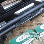 AirForce Texan, AirForce Texan air rifle, AirForce Texan rifle, airforce airguns, airforce texan controls