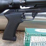 AirForce Texan, AirForce Texan air rifle, AirForce Texan rifle, airforce airguns, airforce texan trigger