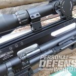 AirForce Texan, AirForce Texan air rifle, AirForce Texan rifle, airforce airguns, airforce texan scope