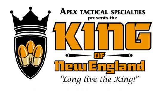 KING OF NEW ENGLAND, KING OF NEW ENGLAND IDPA