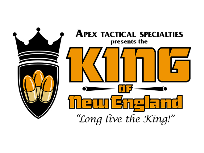 KING OF NEW ENGLAND, KING OF NEW ENGLAND IDPA