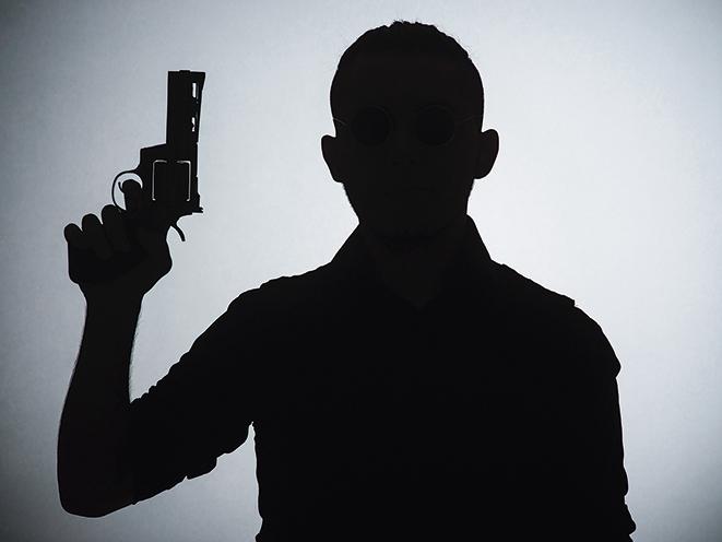 armed citizen, armed citizens, good guy with a gun, gun, guns, handgun, handguns, robbery