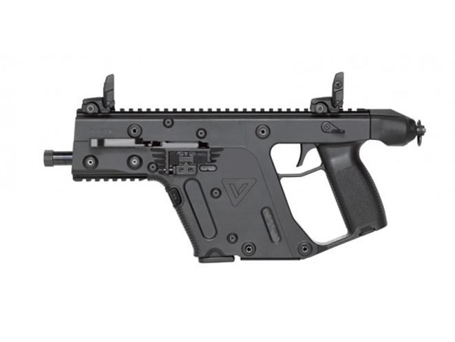 handgun, handguns, home defense handgun, home defense handguns, home defense pistol, home defense pistols, KRISS Vector Gen II SDP