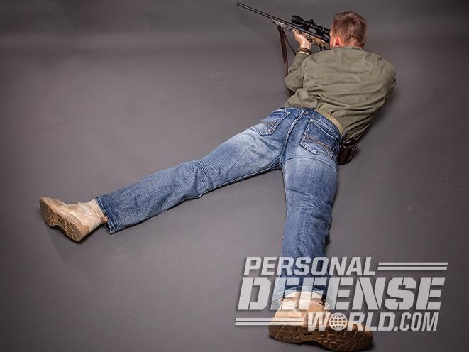 rifleman, rifles, rifle, shooting rifle, shooting rifles, prone position rifle