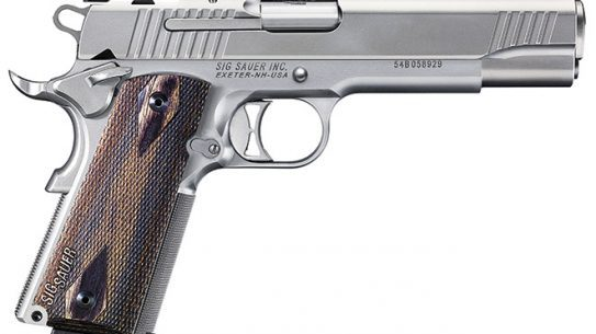 sig sauer, sig sauer match elite, match elite, sig sauer match elite 9mm, match elite 9mm