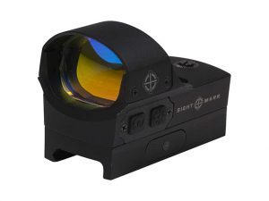 sightmark, sightmark core shot reflex sight, sightmark core shot