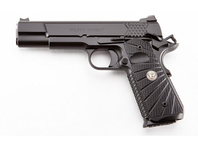 x-tac elite, wilson combat x-tac elite, x-tac elite 1911, x-tac elite pistol