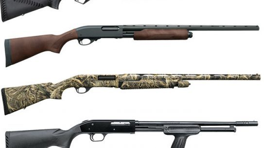 pump shotgun, pump shotguns, pump-action shotgun, pump-action shotguns, pump action shotgun, pump action shotguns