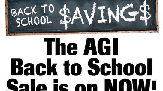 agi, american gunsmithing institute
