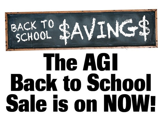 agi, american gunsmithing institute