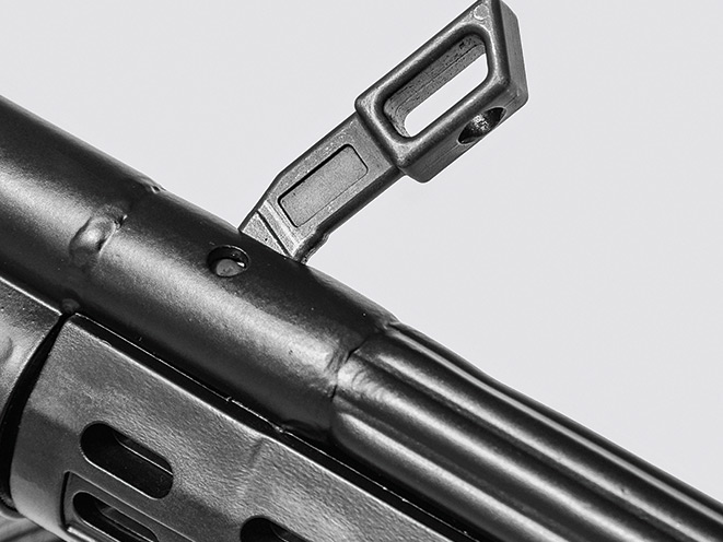 Return Of The CETME: The Century Arms C308