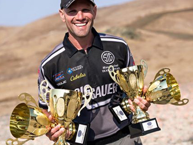 max michel, max michel world speed shooting championship, world speed shooting championship