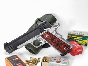 rimfire, rimfires, rimfire pistol, rimfire pistols, kimber rimfire super