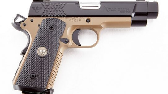 wilson combat, wilson combat x-tac elite carry comp, x-tac elite carry comp