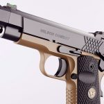 wilson combat, wilson combat x-tac elite carry comp, x-tac elite carry comp, wilson combat handgun, pistols, pistol, x-tac elite carry comp grip, wilson combat x-tac