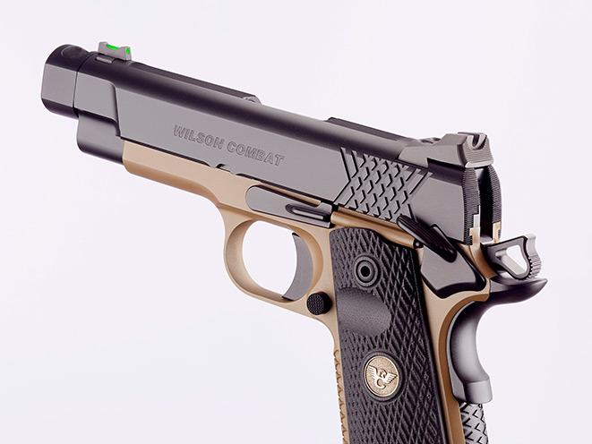 wilson combat, wilson combat x-tac elite carry comp, x-tac elite carry comp, wilson combat handgun, pistols, pistol, x-tac elite carry comp grip, wilson combat x-tac, x-tac
