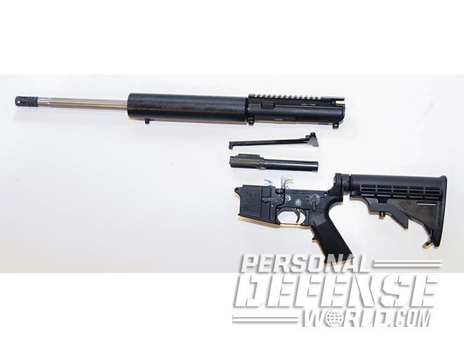 alexander arms, alexander arms .17 hmr, alexander arms 17 hmr, alexander arms rifle, rifle parts