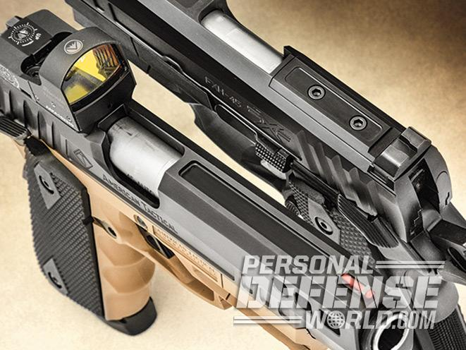 american tactical, American Tactical FXH-45, FXH-45, FXH-45 frame