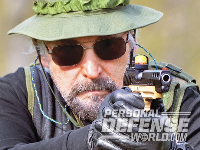 american tactical, American Tactical FXH-45, FXH-45, FXH-45 gun test