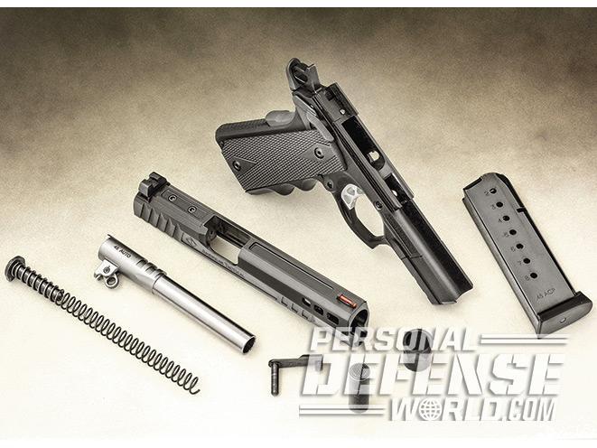 american tactical, American Tactical FXH-45, FXH-45, FXH-45 pistol