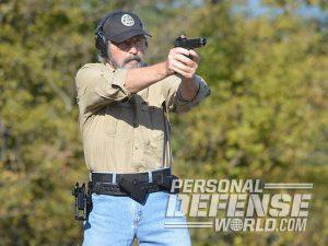 Glock 10mm, glock, glock gun test